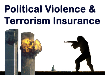 Political Violence and Terrorism Insurance (PVT)